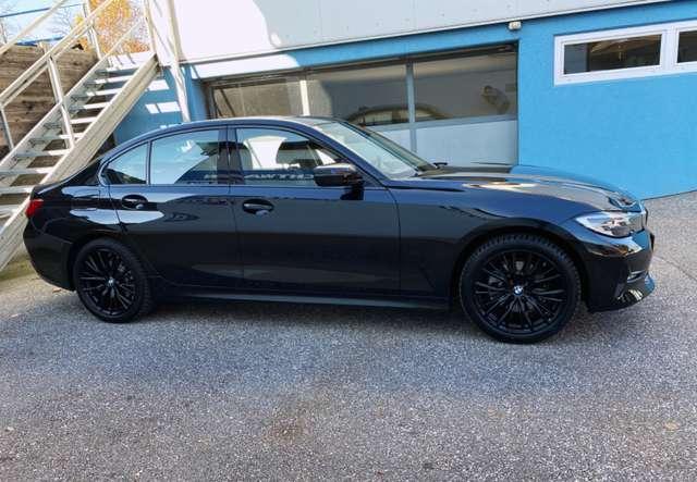BMW 320 d Aut. Sport Line voll