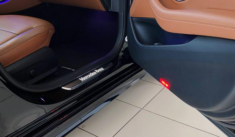 Mercedes-Benz E 350 d 4Matic E -Klasse AMG Line voll