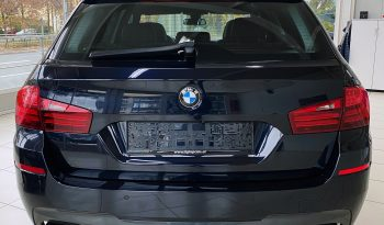 BMW M550d xDrive Österreich-Paket voll