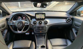 Mercedes-Benz CLA 200 Aut. AMG-Line voll