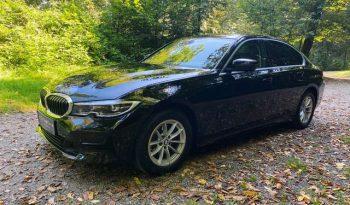 BMW 320 d Advantage Lim. (G20) voll