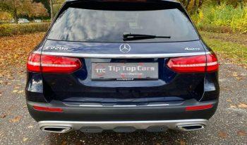 Mercedes-Benz E 220 d 4Matic All-Terrain E-Klasse T-Modell voll