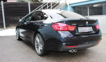 BMW 435d xDrive Gran Coupe M Sport Aut. voll
